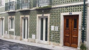 Rossio Suites, Lisbon
