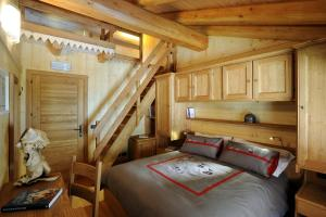 Le Camere dell'Hostellerie - Accommodation - Cogne
