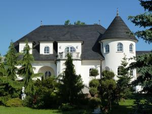 Hotel Villa Casamia - Schmalkalden