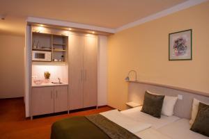 Comfort-dobbeltværelse