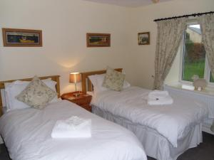 Tithe Barn Bed and Breakfast, Bed & Breakfast  Carnforth - big - 13