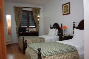 Hotel Montemor, Отели  Монтемор-у-Нову - big - 5