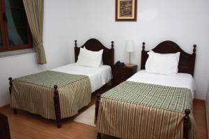 Hotel Montemor, Hotely  Montemor-o-Novo - big - 33