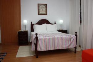 Hotel Montemor, Отели  Монтемор-у-Нову - big - 6