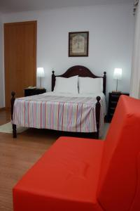 Hotel Montemor, Отели  Монтемор-у-Нову - big - 7