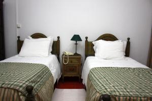 Hotel Montemor, Отели  Монтемор-у-Нову - big - 34