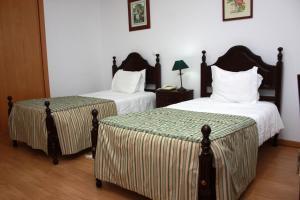 Hotel Montemor, Отели  Монтемор-у-Нову - big - 4