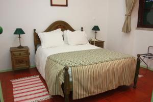 Hotel Montemor, Отели  Монтемор-у-Нову - big - 11