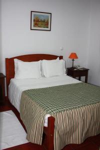 Hotel Montemor, Отели  Монтемор-у-Нову - big - 3