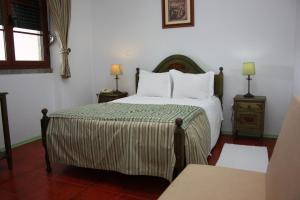 Hotel Montemor, Hotely  Montemor-o-Novo - big - 23