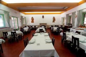 Hotel Montemor, Hotely  Montemor-o-Novo - big - 27