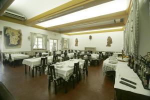 Hotel Montemor, Отели  Монтемор-у-Нову - big - 38