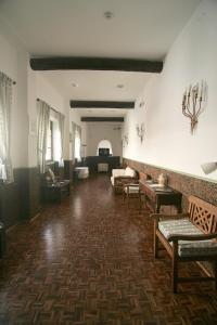 Hotel Montemor, Hotely  Montemor-o-Novo - big - 36