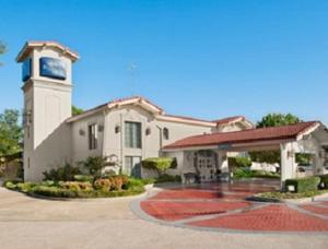 obrázek - Baymont Inn and Suites Longview
