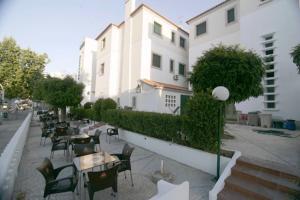 Hotel Montemor