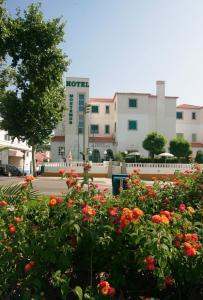 Hotel Montemor, Отели  Монтемор-у-Нову - big - 28