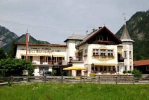 Pertisauerhof - Hotel - Pertisau am Achensee