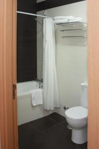 Hotel Montemor, Отели  Монтемор-у-Нову - big - 42