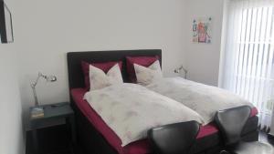 Bed & Breakfast Ribe, Bed & Breakfasts  Ribe - big - 23