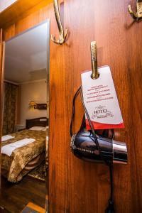 Отель Империал - фото 24