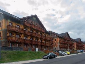 Apartmán Vysoké Tatry