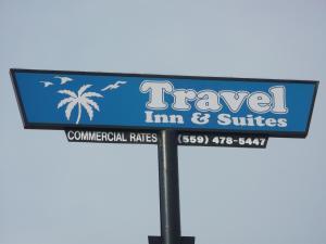obrázek - Travel Inn and Suites