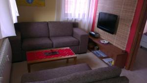 Apartmán Vysoké Tatry, Ferienwohnungen  Veľká Lomnica - big - 3