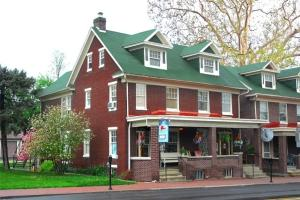 A Sentimental Journey Bed and Breakfast - Accommodation - Gettysburg