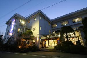 大橋富士諾亞多旅館