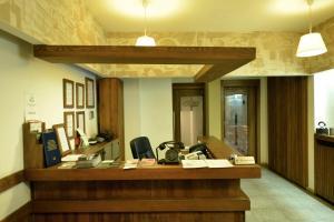 Garni Hotel Konak - фото 27