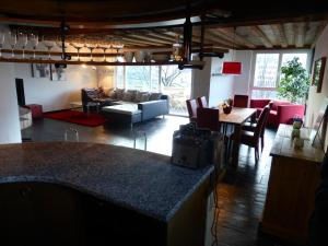 A Picture of Penthouse Apartment in Vaduz