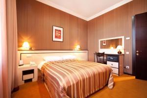 Тбилиси - Kopala Rikhe Hotel