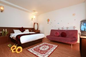 Jia Ying Beach Resort B&B