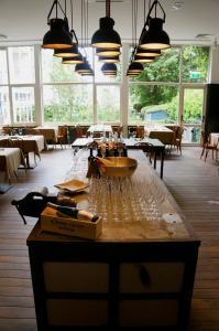 Restaurant & Hotel Quartier Du Port