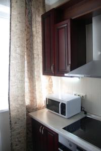 Апартаменты На Ситникова - фото 26