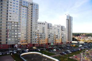 Апартаменты На Ситникова - фото 22