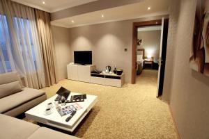 Анкара - Pietra Hotel