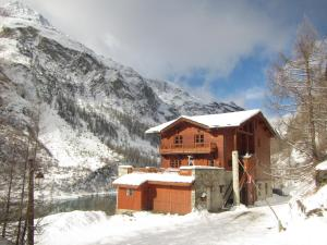 Chalet Le Bullou Small Wonders - Accommodation - Tignes