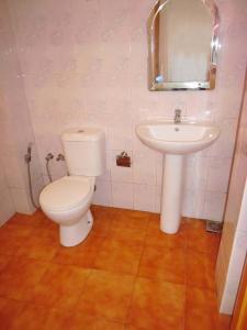 Hopson Resort, Apartmanok  Unawatuna - big - 5