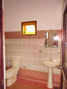 Hopson Resort, Apartmanok  Unawatuna - big - 4