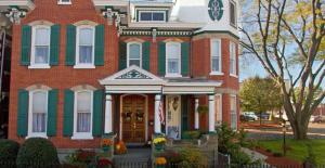 Abigail House Bed and Breakfast - Accommodation - Danville