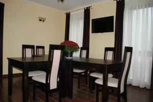 Vila Aris, Bed and Breakfasts  Iaşi - big - 26