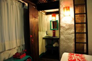 Rodavento Natural, Lodges  Jalcomulco - big - 6