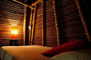 Rodavento Natural, Lodges  Jalcomulco - big - 5