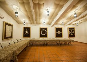 Rodavento Natural, Lodges  Jalcomulco - big - 28