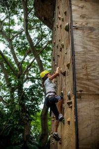 Rodavento Natural, Lodges  Jalcomulco - big - 22