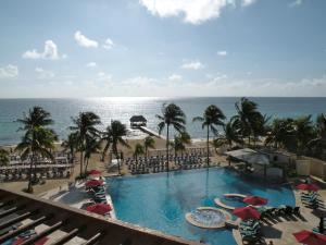 Turquesa Riviera Maya 3BR Penthouse at Beachfront Resort