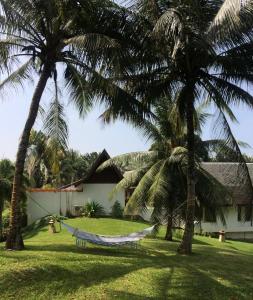 De Chom Villa