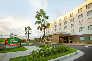 Courtyard by Marriott Panama at Metromall Mall