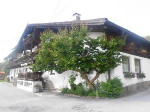 Klotzhof, Ferienwohnungen  Seefeld in Tirol - big - 24